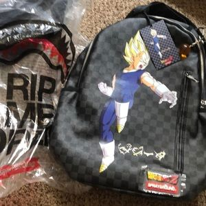 Bags Dragon Ball Z Backpack Sprayground Poshmark